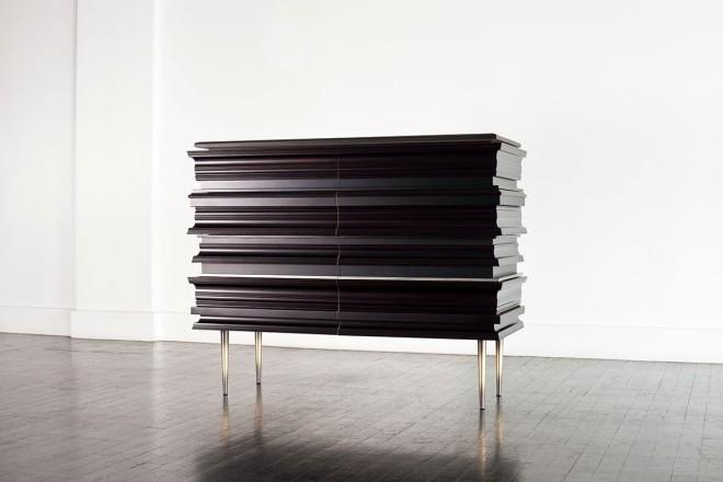 Luis Pons, Frames Dresser