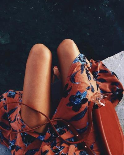 TROP DRESS
